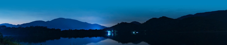 Lake Blue 0082B9