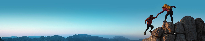 Hike Blue 3995B4
